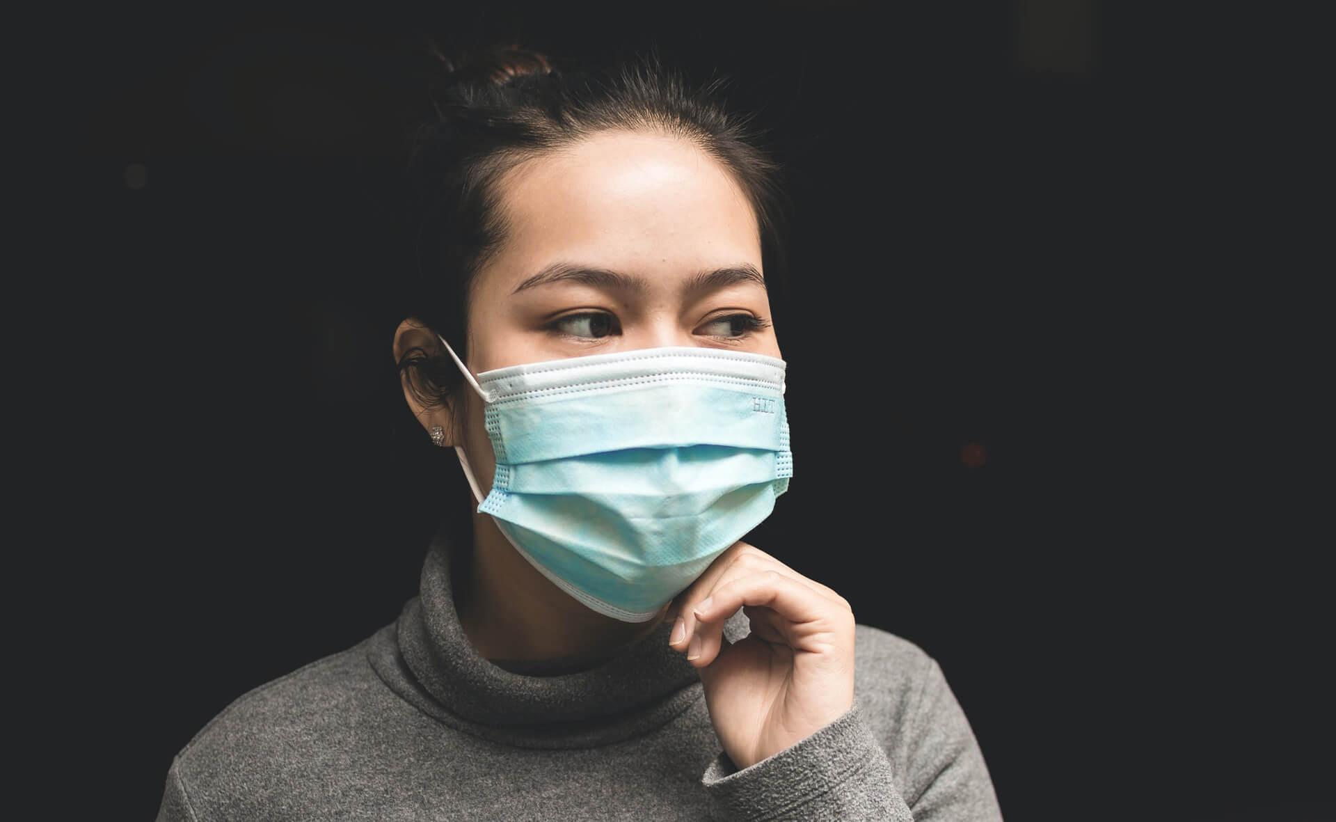 Concierge Doctors - Face Mask
